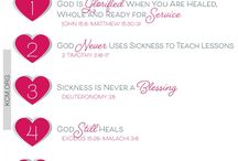 God   Healing