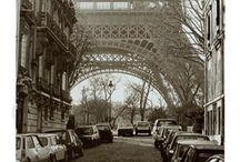 I wanna go here / by Alicia Valenti
