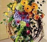 Flowers / by Summer Johnson O'Neill