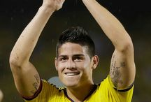 James Rodriguez ♥