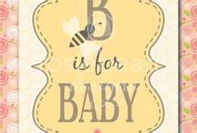 bee babyshower