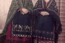 greek traditional costume