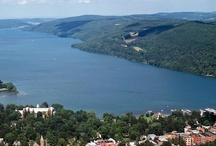 Our Lovely Village / All about Cooperstown