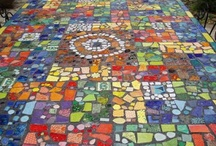 Mosaic's