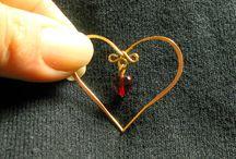 wire jewelry tutorials