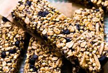 Best in vegan bars