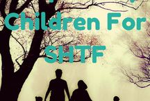 Parenting, Family and Kids / Preparedness and self-sufficient articles about parenting, family and kids.