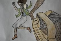 My Final Fantasy Drawings / Just some easy Drawings about my beloved Final Fantasy characters