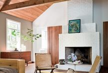 Fireplaces as Architectural Elements