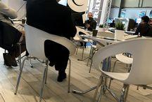 BUDMA 2017 / Przedstawiciele marki Chapel Parket wzięli udział w Międzynarodowych Targach Budownictwa i Architektury BUDMA 2017, które miały miejsce w dniach 7-10 lutego. Choć ekspozycja dębowych podłóg była usytuowana w przestrzeni dla architektów, stoisko cieszyło się bardzo dużym zainteresowaniem zarówno projektantów, jak i inwestorów indywidualnych.