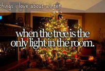 Christmas / Christmas ❄️☃⭐️