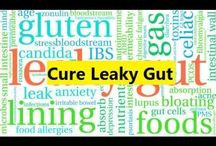 Cure Leaky Gut Naturally / Cure Leaky Gut Naturally