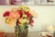 Blomster ide'er