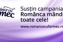 Romance cu Farmec