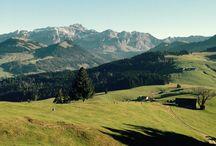 Appenzellerland / Appenzell