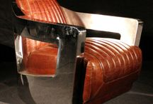 Spitfire Furniture Ranges / Bespoke furniture pieces made to order, aviation inspired, quality guarenteed.