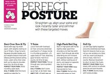 Posture, Neck, Back Issues / Posture, Neck , Shoulder & back pain issues / by Ammarah (Full Time Mommy)
