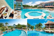 Sandals Resorts / by SoFortunate Travel