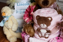 Baby Shower Ideas / by Andrea Reeves
