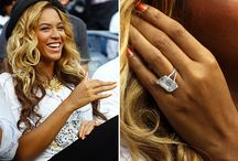 Celebrity Engagement Rings / Celebs can have the most glamorous diamond engagement rings.  Here's a bunch of them.  They also can have some pretty amazing diamond sales, too.  Just imagine how much they could earn by selling their diamonds with Diamond Lighthouse!  We get everyone the most money for their diamonds in a famously efficient, safe and easy selling platform.