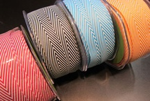 Fabrics and Trims / by Leigh Hoskins