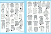 Ottobre Kids patterns