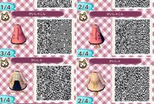 animal crossing vestiti!