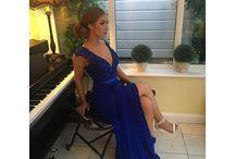 Gina Bacconi Lifestyle