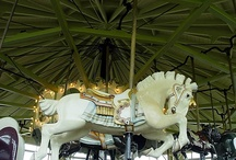 Carousels / magical, whimsical fun!