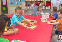 Greater Cincinnati schools / From preschool to college, Cincinnati boasts of some fabulous schools. Investigative pieces, features and news on new school construction and grand openings.