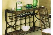 Buffets Credenzas & Sideboards / by Cyndi Spellacy
