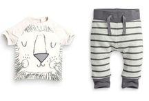 Ubrania Dla Chłopczyków