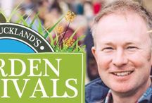 Powderham Garden Festival 2015 / Powderham is a garden festival organised by Herb Society President Toby Buckland and the Herb Society was pleased to have a stand at the event
