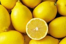 Yellow - my fav Color!