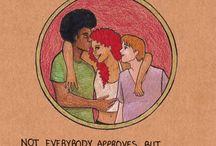 Carol Rossetti Feminist Art