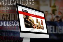 STANDLeague.org