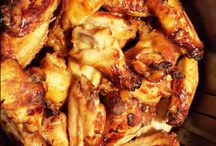 Recipes: Chicken
