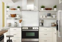 Kitchen Designs by Jo Alcorn