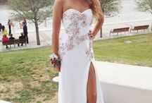 Prom! / by Chelsea Larrabee