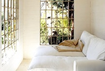 Dream Home / Ideas for my perfect home.... / by Julie Snowdy