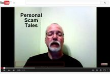 Personal Scam Tales / This is the questions I have asked of my online friends and colleagues.   I sent this email and got several different replies from people.  I'm doing an expert roundup on my website, and my audience would love to know your answers to these 2 questions:  1.Have you been scammed online?  2.How would you avoid being scammed online?