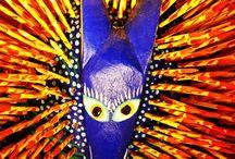 Arte Popular Mexicano / Colores y texturas en el MAP