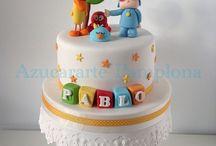 Tartas Infantiles Cumpleaños