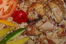Masoesa rijst