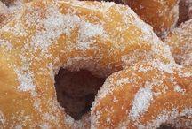 bambalouni beignets tunisien