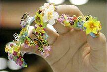 fancy fingers / by Jessie Maltin