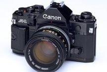 Camaras de fotografia