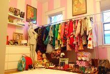 sophies room