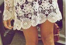 Fashion ∙ Vestido