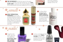 SinfulColors / Gorgeous colors on your fingers. Complete your outfit, express your mood. Toluene, formaldehyde & DBP free. / by Diane Terman Public Relations